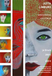 Kunstdrucke - Jutta Limburg | Preisbeispiele